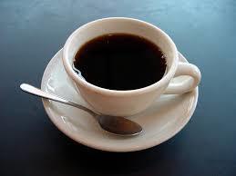 Кофе черный растворимый